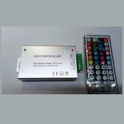 RGB CONTROLADOR IR 12A SEKI