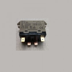 RELAY 6VDC, 30A SPST OMRON...