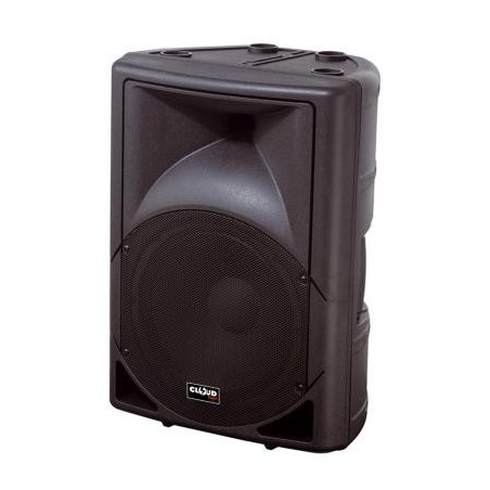 ALTAVOZ  AMPLIFICADO 12'' CBOX112MP3