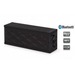 ALTAVOZ PORTATIL 2X3W BLUETOOTH-MICRO SD-AUX BSD50N