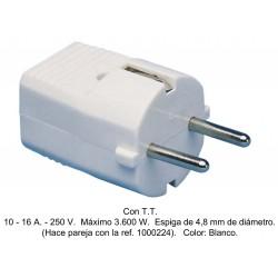 SCHUKO MALE PEN TT-16A 6706B