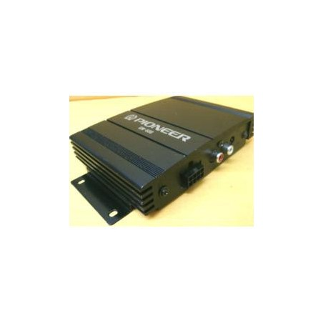 AMPLIFICADOR PIONEER GM600 2X35W