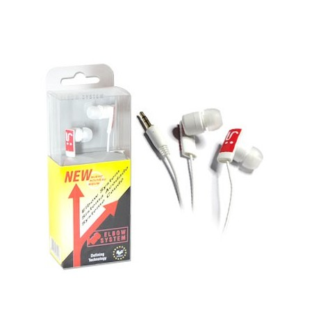 AURICULARES W/ELBOW SYSTEM 70510