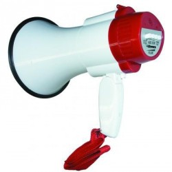 Megaphone 15W BHM20000