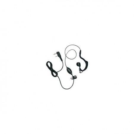 Microfono/auricular Compatible Kenwood C709.04  MA21LK
