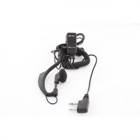 MICRO OTT+CABLE ESPIRAL C709.03 MA21L