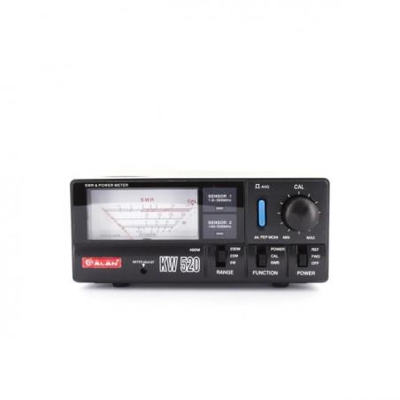 MEDIDOR 1.8/525MHz C530 KW520