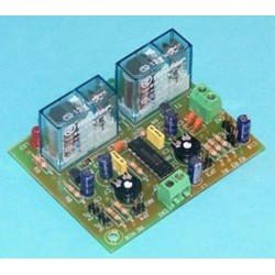 SEQUENTIAL TIMER I27