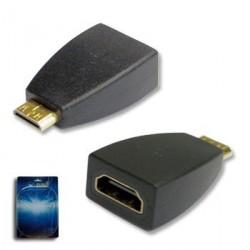 ADAPTADOR HDMI/M A MINI...