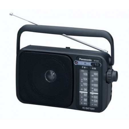 PANASONIC RADIO PORTATIL AM/FM