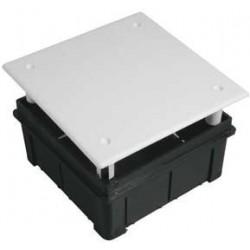 HOUSING BOX 105X105X51mm C35