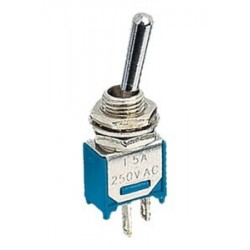 MINIATURE LEVER SWITCH...