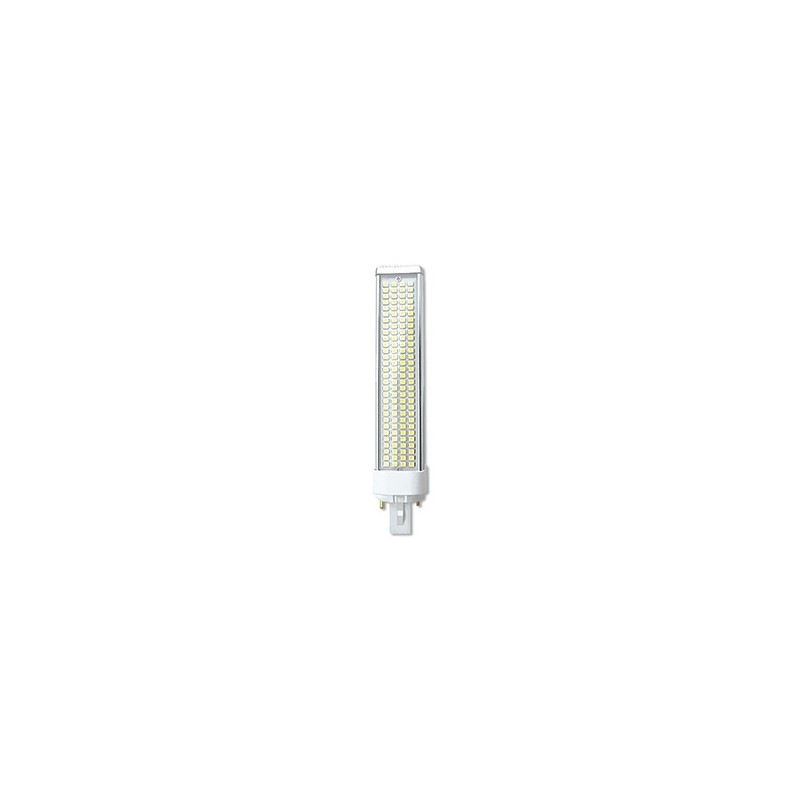 LAMPARA LED PL 120SMD 12W 6400ºK 780LU 41564