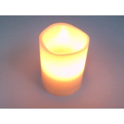 REAL WAX CANDLE LED P4603