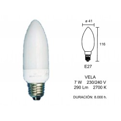 LIGHTING LAMP LOW...