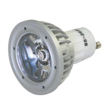 LAMPARA DICROICA LED 5W CREE LED WARM WHITE HLLDCR5/WW