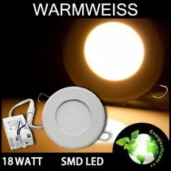 DOWNLIGHT LED 15W 6000K...