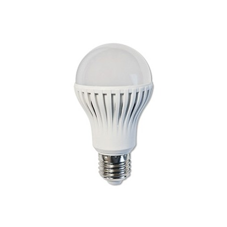LAMPARA LED STANDAR 6W E27 6400K 420LM 41613