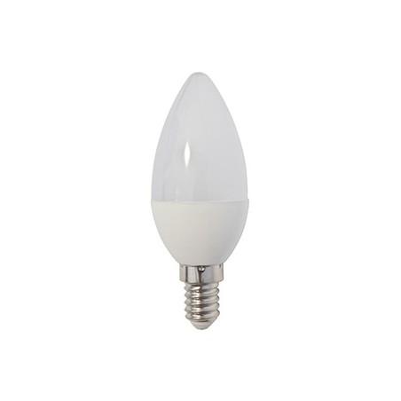 LAMPARA LED VELA 3.5W E14 6400K 250LM 41571