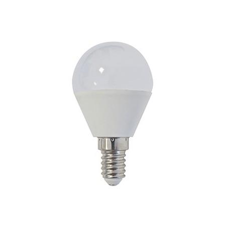 LAMPARA LED ESFERICA 3.5W E14 6400K 250LM 41575