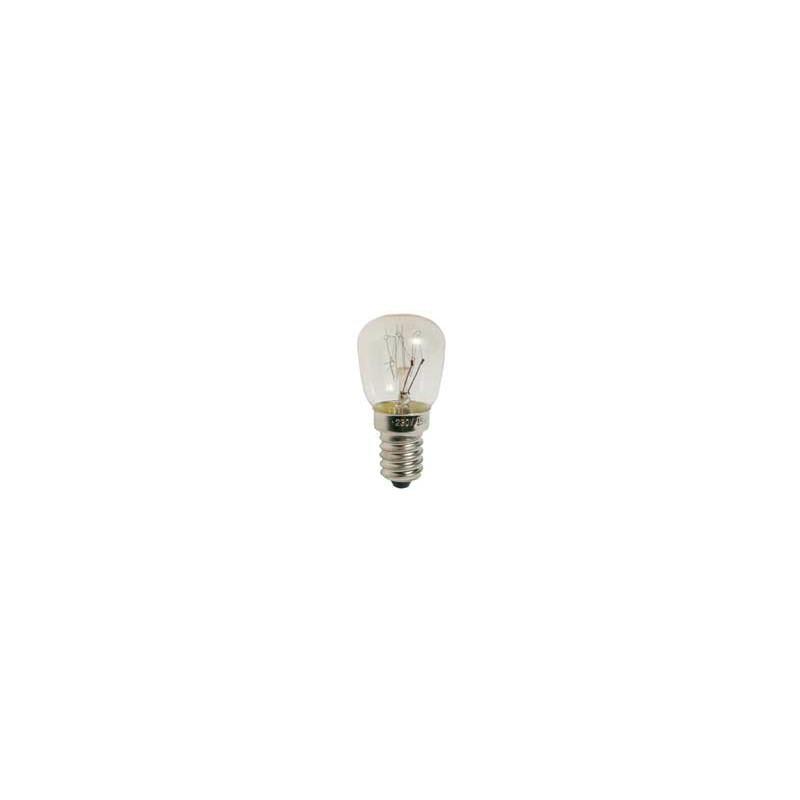 LAMPARA PEBETERO HORNO E14 15W MI5055