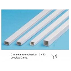 AUTOADHESIVE CHANNEL STRIP...