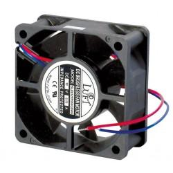 FAN 24VDC 60X60X25mm VEN-011