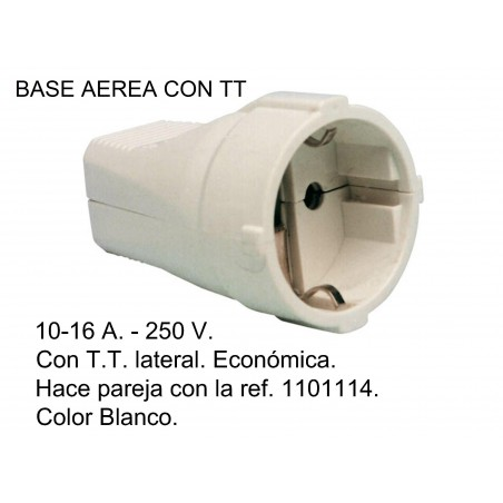 BASE AEREA CON T/T 1000224