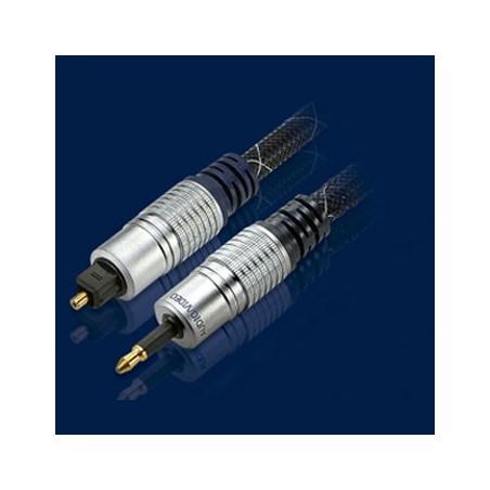 CONEXION HT-PROG.OPT TOSL-3.5 M 1M 27060