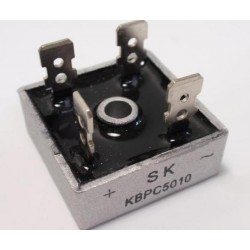 KBPC5010 PUENTE...