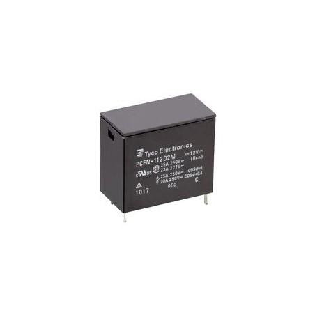 RELÉ 18 VCC, PCB, SPST-NO PCFN-118D2MF