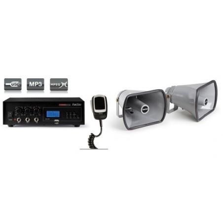 EQUIPO MOVIL30W CON USB PEM73