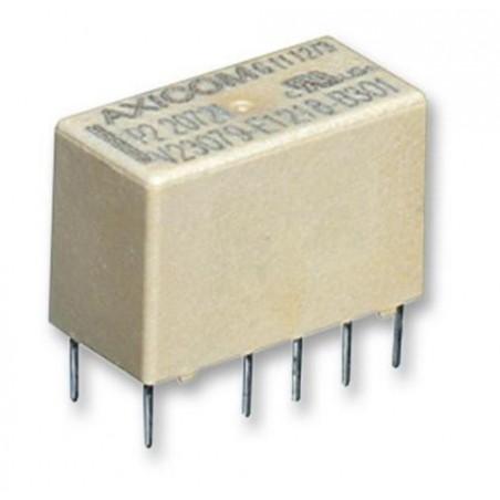 RELÉ 24VDC PCB BIESTABLE