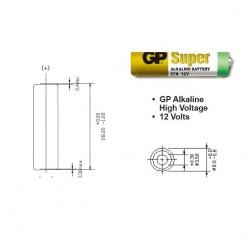 Battery12V 27A  G094 MN27...