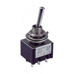 SWITCH LEVER 2C3P 3A/230V...