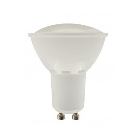 FOCO LED 7W GU10 6000K 500lm OME42799