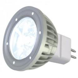 LED DICROIC LAMP YELLOW GU10