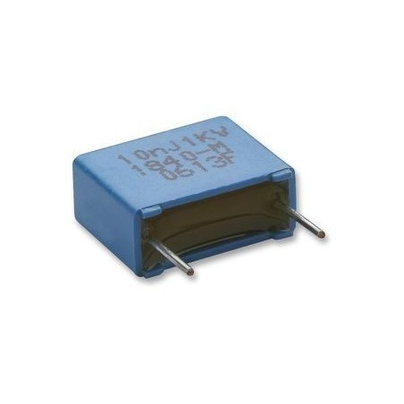 CONDENSADOR 1.5 MF 275 VCA 22.5mm