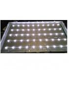 CCFL y LED PANEL