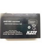 Batteries Industrial Lead