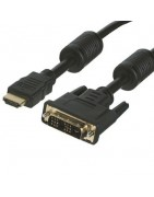 DVI, HDMI, VGA.